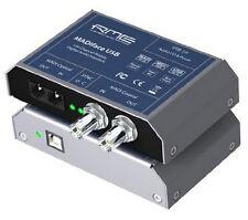 RME MADIface USB / B-stock