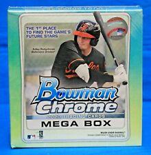 Bowman 2020 Chrome Baseball Mega Box - 35 Cards