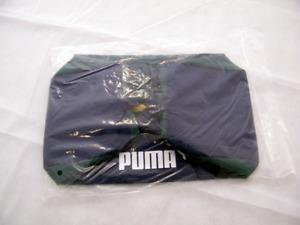 NEW PUMA MEDIUM  SPORTS  SPORTS DUFFEL BAG MULTICOLOR, CARRY-ON BAG UNISEX SPORT