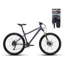 Diamondback 2019 Line Hardtail Mountain Bike SM/16 Blue + Starter Bike Tool Kit