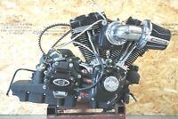 2014 Harley Davidson Twin Cam 110 Motor Engine Transmission CVO 10K Touring