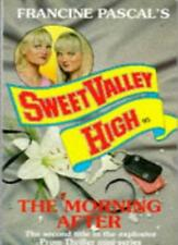 The Morning After (Sweet Valley High Prom Thriller),Kate William