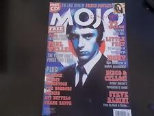 Paul Weller, Janis Joplin, MGMT - Mojo Magazine 2010