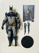 McFarlane Toys DC Multiverse Todd McFarlane Original Design Batman Figure