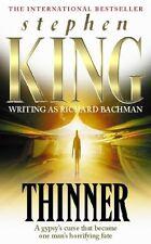 Thinner,Stephen King