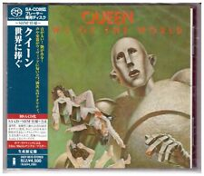 Queen , News of the World    [SHM-SACD] [Limited Release] [SACD]