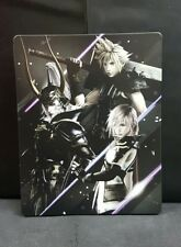 Dissidia Final Fantasy NT Steelbook/Steel Case (NO GAME, PS4, UK Import)