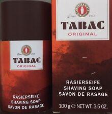 TABAC ORIGINAL SHAVING SOAP 100G