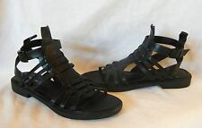 Urban Outfitters Silence + Noise Women's Michelle Gladiator Sandals size 7