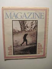 Louisville Courier Journal Magazine 1988. KHSAA Blue Chip Basketball Camp at NKU