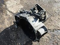 VW AUDI SEAT SKODA 2.0 DIESEL 6 SPEED MANUAL GEARBOX KDM