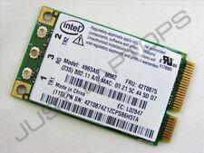 IBM Lenovo ThinkPad T60 T61 R60 Mini-PCIe Wi-Fi Scheda Wireless Intel 4965AG