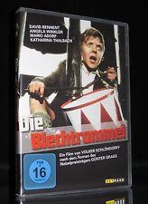 DVD DIE BLECHTROMMEL (GÜNTER GRASS) - MARIO ADORF + KATHARINA THALBACH ** NEU **