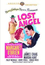 Lost Angel [New DVD] Manufactured On Demand, Mono Sound