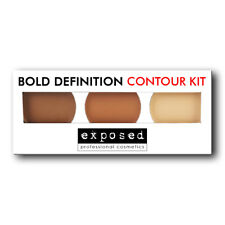 Exposed Bold Definition Contour Kit