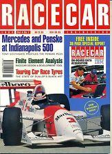 RACECAR ENGINEERING 1994/1