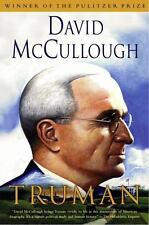 Truman by David McCullough  Softcover