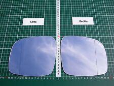 Außenspiegel Spiegelglas Lancia Voyager RT ab 2011-15 Li.oder Re.asph