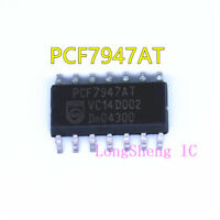 2PCS  F7947A PCF7947AT SOP14 IC Chip   New