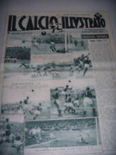 CALCIO 1946 NAPOLI  GRANDE TORINO BARI BOLOGNA JUVENTUS RACING PARIS ALESSANDRIA
