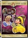 SHIRLEY TEMPLE STORYBOOK COLLECTION - THE PRINCESS AND THE GOBLINS/MADELINE B-8