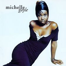 MICHELLE GAYLE : MICHELLE GAYLE / CD (RCA - BMG RECORDS 1994) - TOP-ZUSTAND