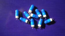CLUSTER light bulbs blue suburban yukon sierra silverado gmc cluster