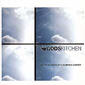 Godskitchen Vol.1  (2 X CD ' Various Artists)