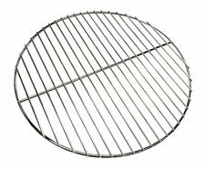 BBQ BARBECUE ASH CHARCOAL GRATE GRILL fit WEBER 57CM Measures 43cm Approx