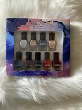 Deborah Lippmann 9-Pc. Brave Honest Beautiful Set New