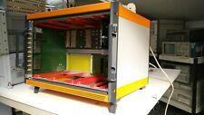 10 MHz TCXO und Distribution Ampifier und Gehäuse