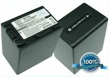 Camera Batteries for Sony , not Charger Included