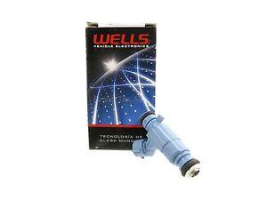 NEW Wells Fuel Injector M663 for Hyundai Kia Sonata Optima 2.4 3.5 1999-2006