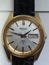 King Seiko 5626-7000 HI-BEAT Good Accuracy KS Buckle VG