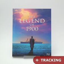 The Legend Of 1900 - Blu-ray Slip Case Edition (2014)