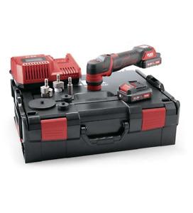 Flex Pxe 80 Mini Polisher On Battery - 10.8 Ec /2.5 Set - 418.102
