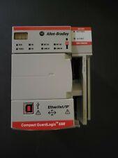 Allen Bradley Compact Guardlogix 5380 5069 L306ers2