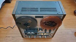 Akai 202D-SS Reel to Reel Tape Recorder