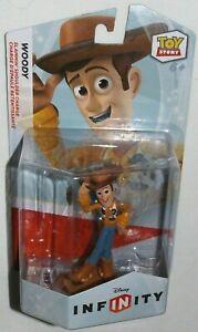 Disney Infinity WOODY Toy Story