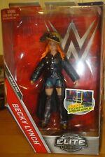 WWE Elite Becky Lynch Action Figure