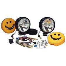 KC HiLites 6 Inch Round Daylighter Kit 238