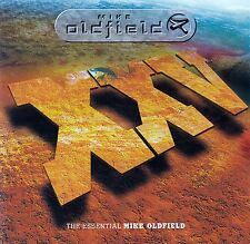 MIKE OLDFIELD : THE ESSENTIAL MIKE OLDFIELD / CD (WEA RECORDS 1997)