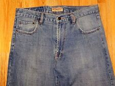 GET LUCKY  BLUE JEANS MEN SIZE 33 X 31 (ACTUAL) GREAT CONDITION