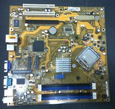 Fujitsu Siemens Esprimo E3500 S26361-D2610-A10 GS Motherboard w/E2140 CPU *
