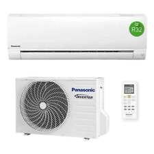 Panasonic Split Klimaanlage 3,5 kW Klimageräte-Set NEUE PZ-Serie R32 A+ /A+ 2018