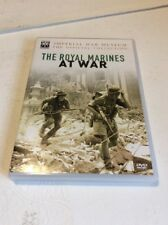 The Royal Marines At War Imperial War Museum Official Collection DVD