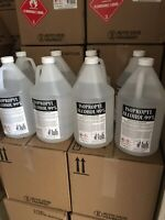 isopropyl alcohol 99 1 gallon Fast Shipping