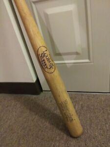 Vintage Louisville Slugger (225SB) Wooden Softball Bat