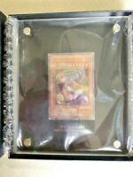 Special rare ! Konam Yu-Gi-Oh Dark Magician Girl stainless Limited 1000 with DHL