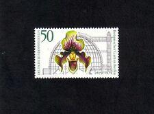 GERMANY MNH STAMP DEUTSCHE BUNDESPOST BERLIN 1979 BOTANICAL GARDENS SG B577